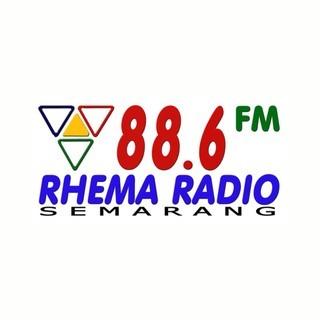 Rhema FM Semarang