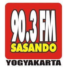 Sasando FM Yogyakarta